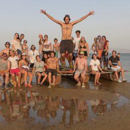 Rafsodia: The International Raft Festival