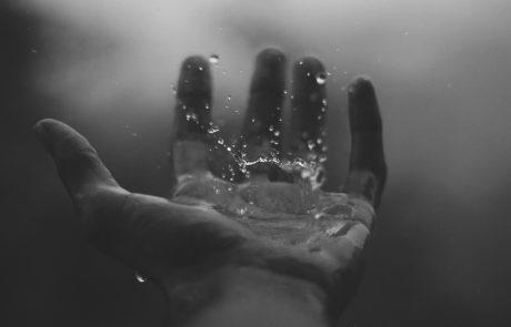 Egalitarian Prayer for Rain