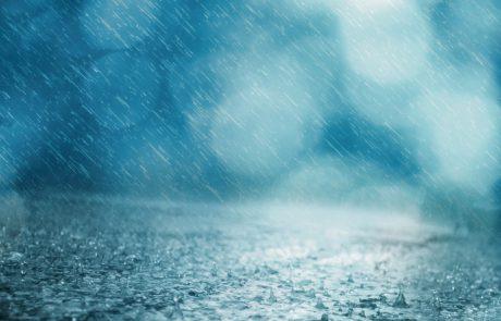 The Prayer for Rain on Shemini Atzeret