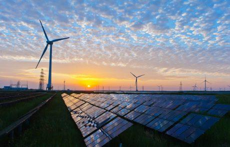 Israeli Renewable Energy Policy: Past and Present