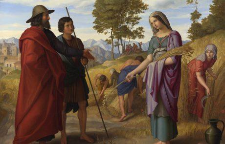 Which Biblical Woman Was the Original Eishet Chayil?