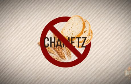 The Tale of a Sale: The Custom of Selling Chametz Before Passover