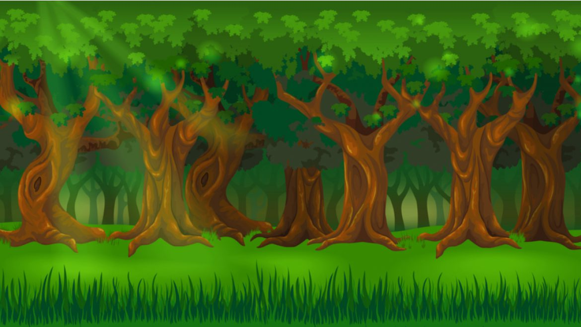Plant Me If You Can: A Strategic Tree Planting Game