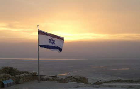 The Pendulum: Between Yom Hazikaron & Yom Ha'atzmaut