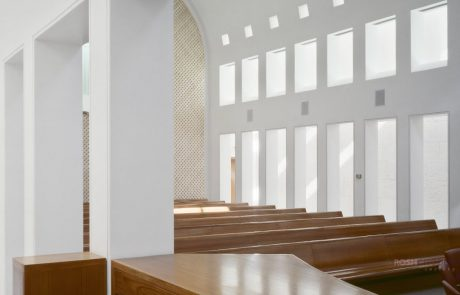 The Israeli Supreme Court in Jerusalem: an Architectural Gem