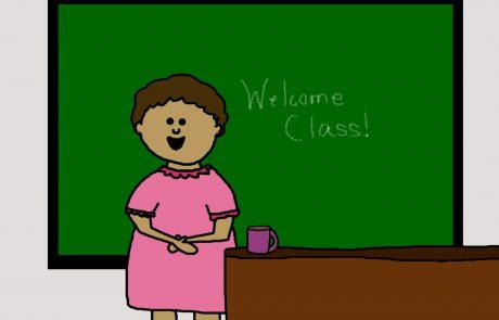 The Ten Commandments: A Shavuot Lesson Plan for High School Students