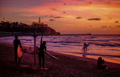Bursting the 'Bubble' as Tel Aviv Turns 100