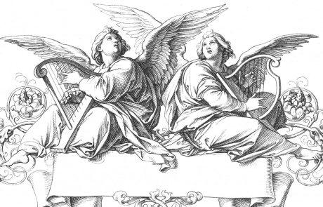 Do Jews Believe in Angels?
