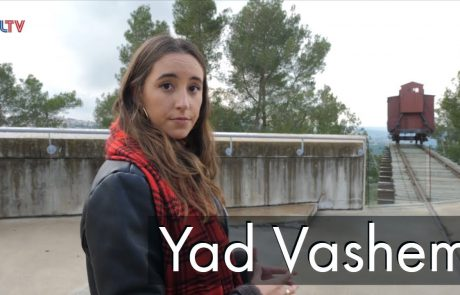 A Virtual Tour of The Architecture & Exhibits of Yad Vashem