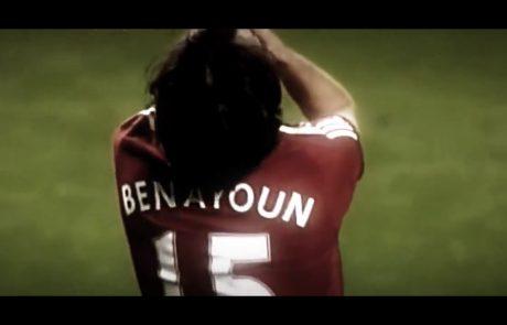 The Story of Israeli Soccer Superstar Yossi Benayoun